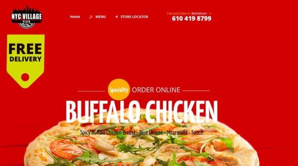 Mufaart web tasarım