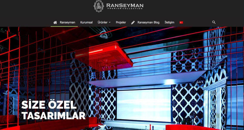 Ranseyman Mobilya